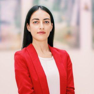 თამარ ბენდელიანი